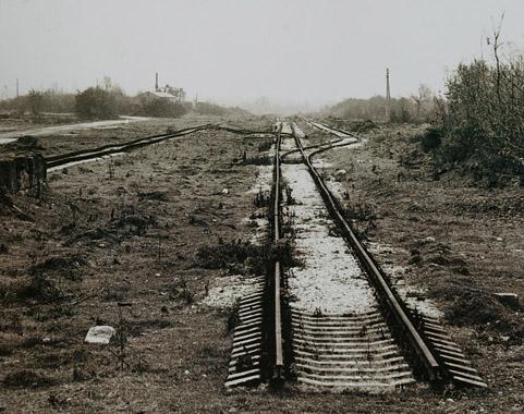 Dead end, 1993