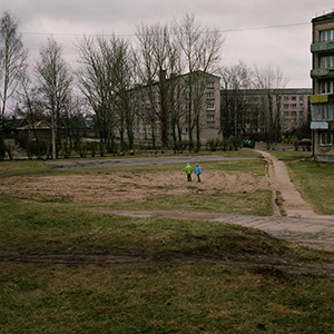 living space – daugavpils_6, 2002 – 2006