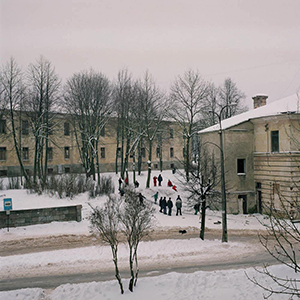 living space – daugavpils_15, 2002 – 2006