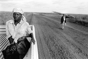 Mozambique, 1992