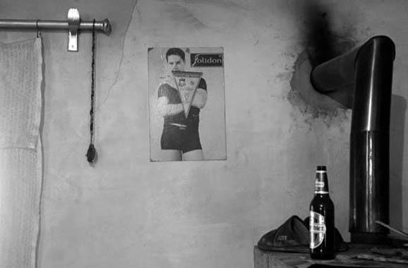 Old Ad, Ceaba 2007