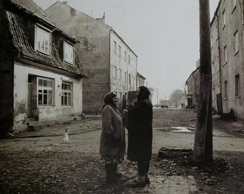 Zheleznodorozhnyi 1, 1993