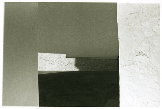 Fragments 1, 1986 – 1988