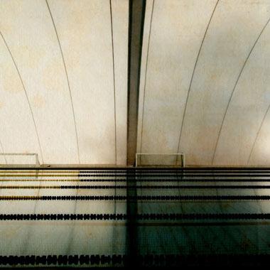 Porto Interior, Campanha swimmingpool, 2007