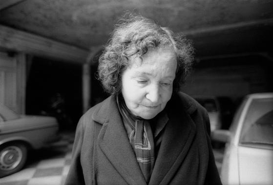 La gardienne du parking, 1984