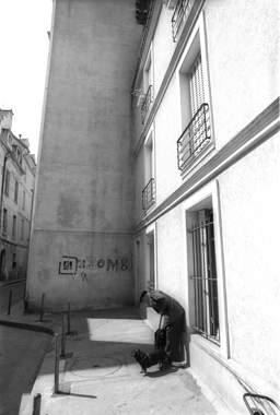 Rue Rollin, 1984